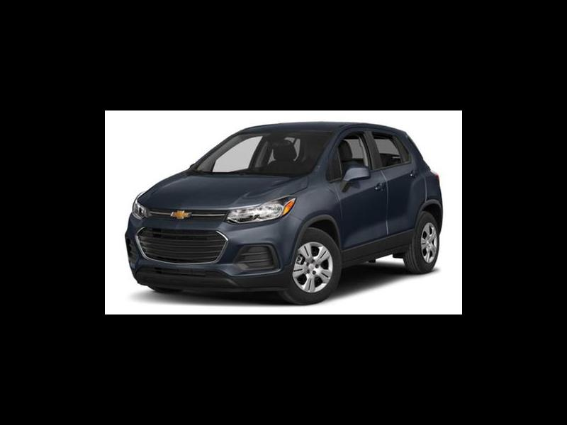 New 2019 Chevrolet Trax in Cary, NC - 497032248 - 1
