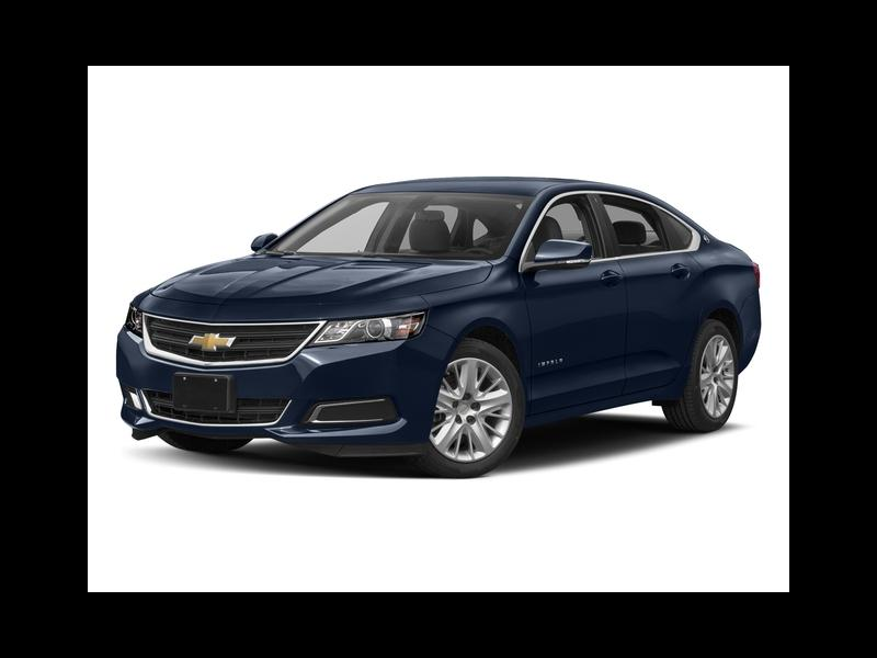 New 2018 Chevrolet Impala in Oxford, ME - 486778788 - 1