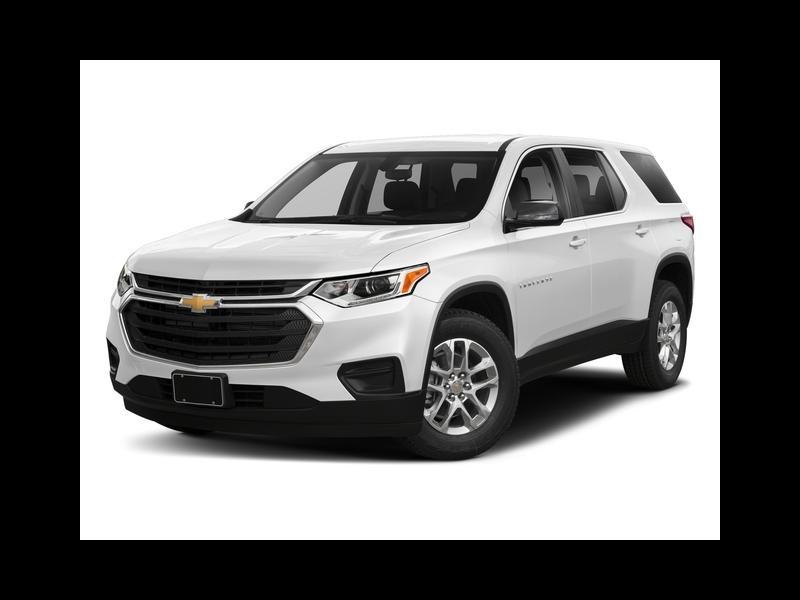 New 2019 Chevrolet Traverse In Longview, TX   494192645   1