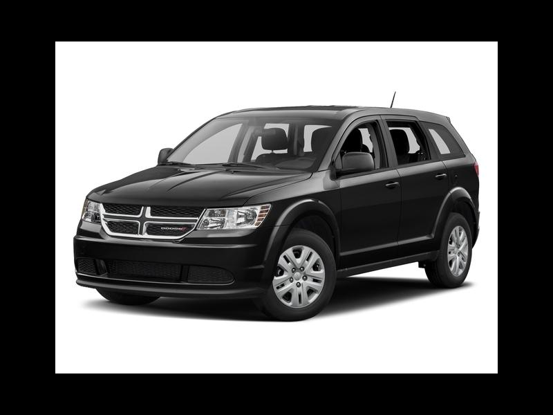 New 2018 Dodge Journey in LATHAM, NY - 496756183 - 1
