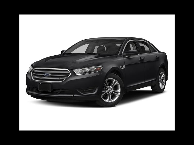New 2018 Ford Taurus in ABBEVILLE, AL - 490363109 - 1