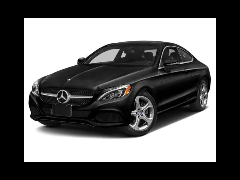 New 2018 Mercedes-Benz C 300 in Springfield, MO - 470182681 - 1