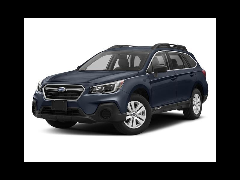 New 2019 Subaru Outback in Show Low, AZ - 491910919 - 1