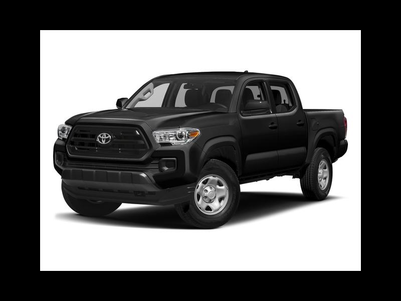 New 2018 Toyota Tacoma in Inver Grove Heights, MN - 487338763 - 1