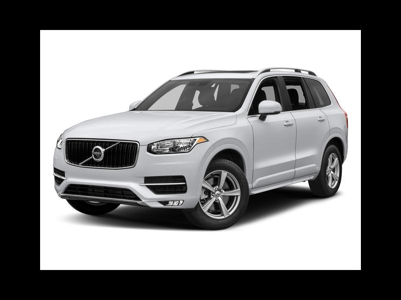 New 2018 Volvo XC90 in Raleigh, NC - 470226681 - 1