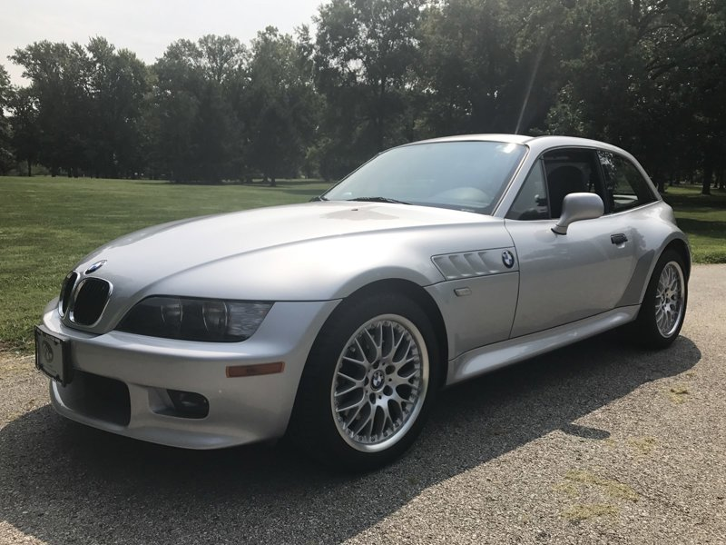 Used 2001 BMW Z3 in Saint Louis, MO - 465476212 - 1