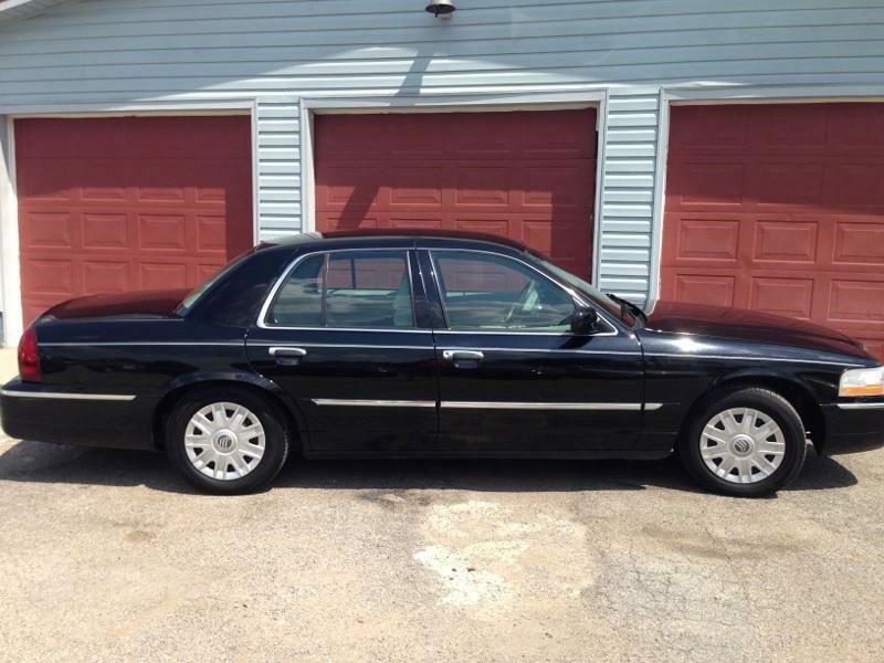 Used 2004 Mercury Grand Marquis in Moody, AL - 384609320 - 1