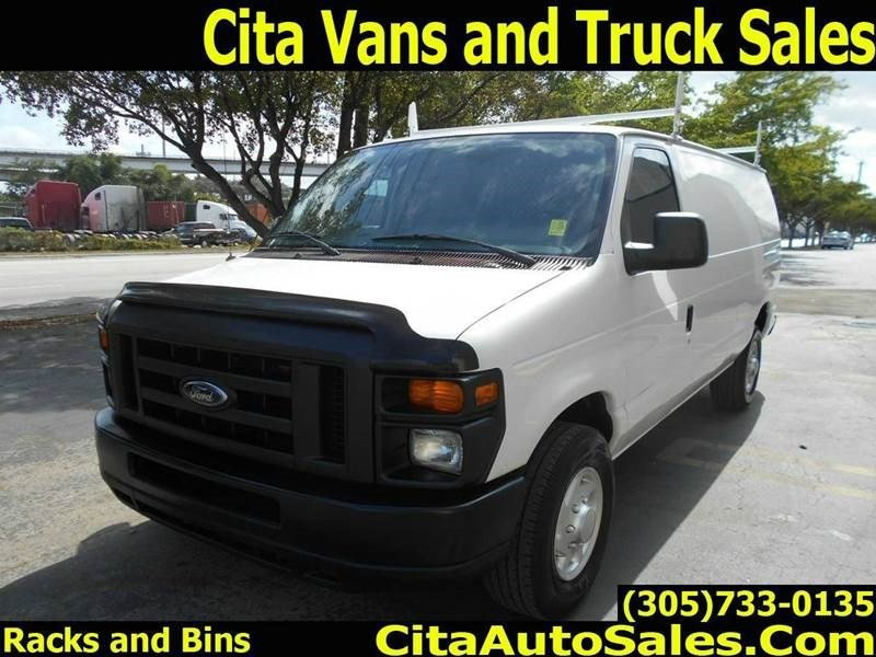Used 2011 Ford E-250 and Econoline 250 in Medley, FL - 427820161 - 1