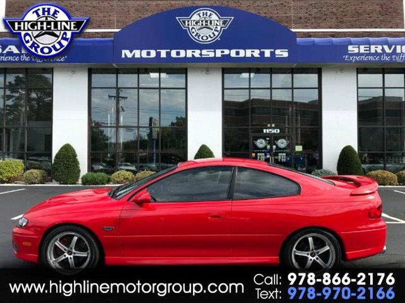 Used 2005 Pontiac GTO in Lowell, MA - 466624484 - 1