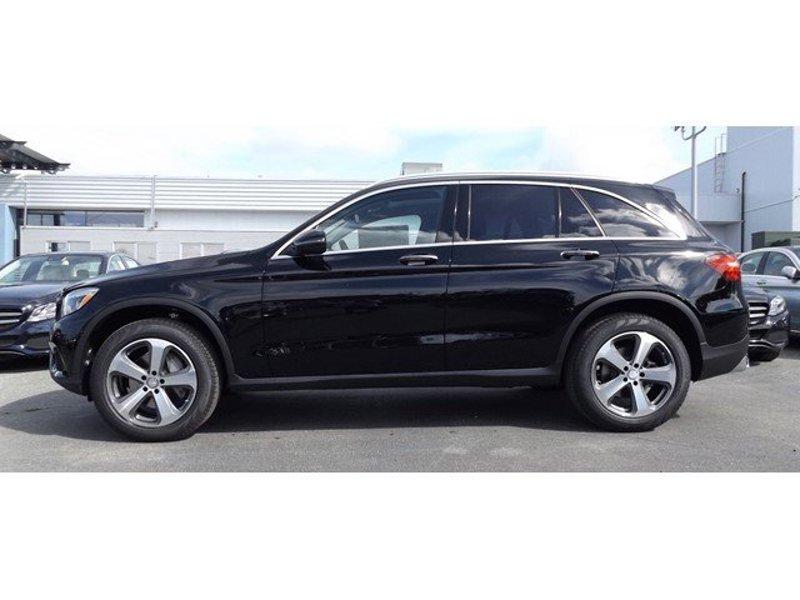 Used 2016 Mercedes-Benz GLC 300 4MATIC Anchorage, AK 99501 - 468452913 - 1