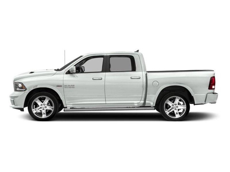 New 2018 RAM 1500 Sport Burnsville, MN 55337 - 497701337 - 1
