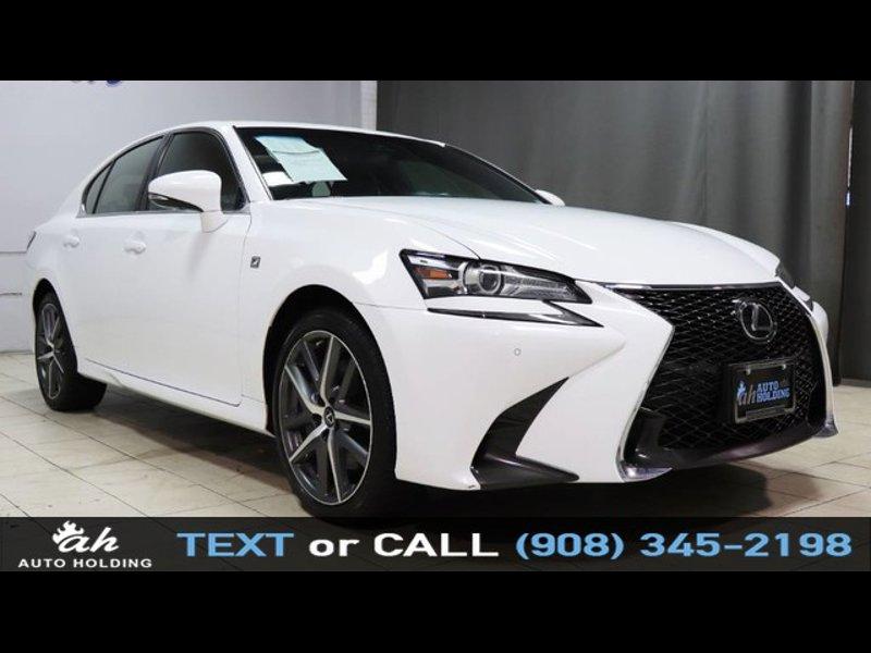 Used 2017 Lexus GS 350 F Sport Hillside, NJ 07205 - 491621280 - 1