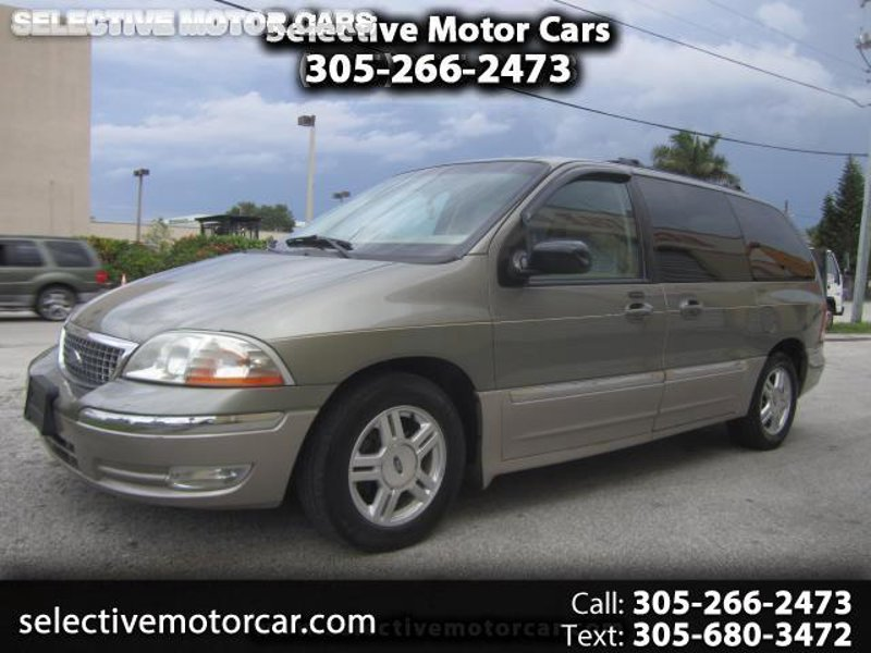Used 2003 Ford Windstar in Miami, FL - 345733709 - 1