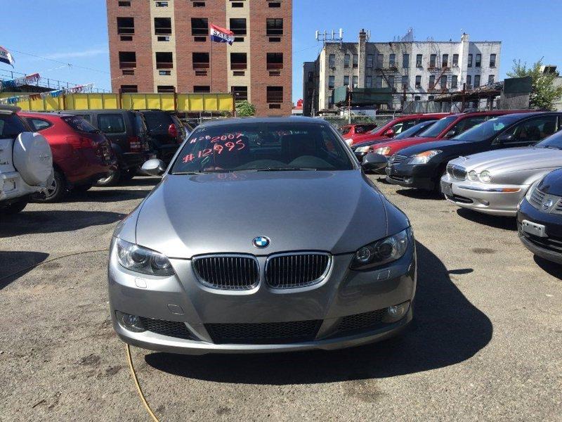 Used 2007 BMW 335i in Brooklyn, NY - 434861023 - 1