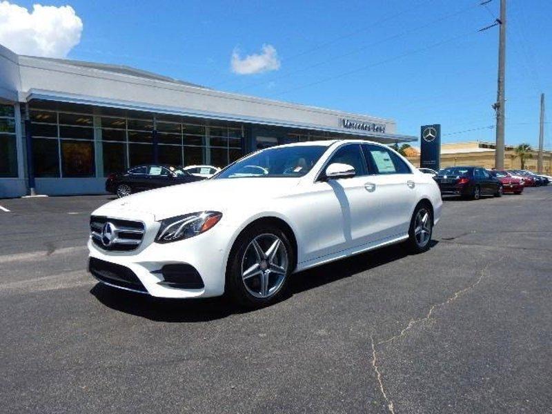 Used 2017 Mercedes-Benz E 300 in Pensacola, FL - 433106090 - 1