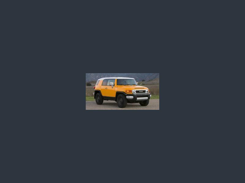 Used 2008 Toyota FJ Cruiser 2WD Sanford, NC 27332 - 480866019 - 1