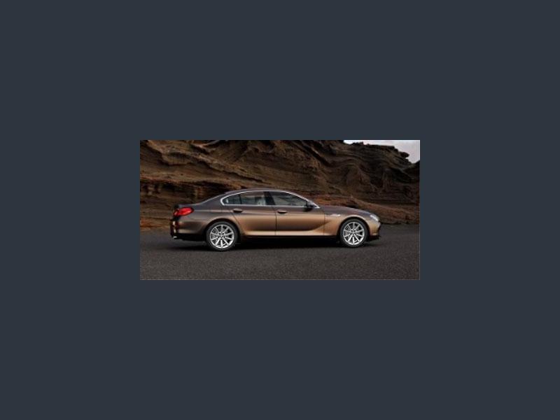 New 2018 BMW 640i Gran Coupe xDrive Hartford, CT 06120 - 466864055 - 1