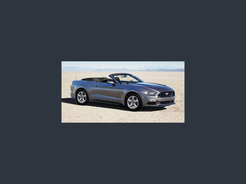Certified 2015 Ford Mustang in St. Johnsbury, VT - 485890790 - 1