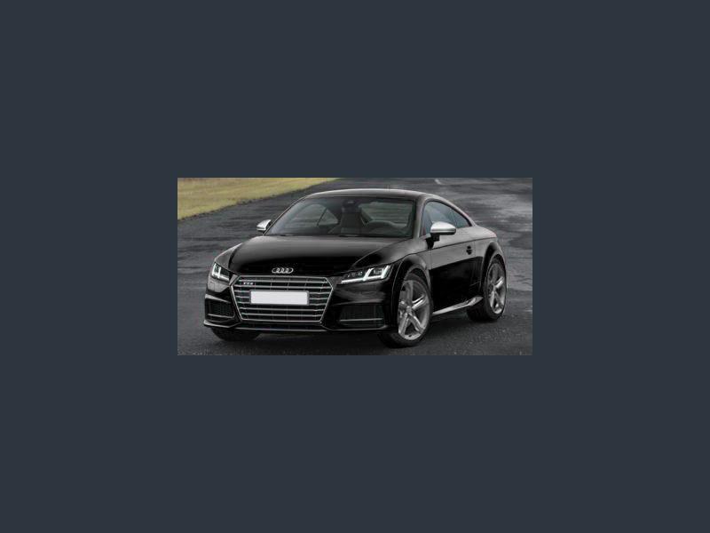 New 2018 Audi TTS 2.0T Coupe NYACK, NY 10960 - 466847909 - 1