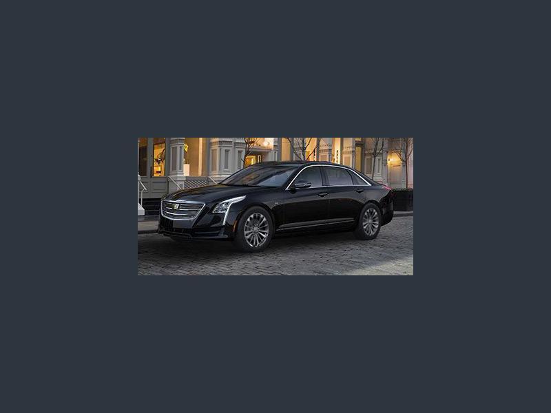 New 2018 Cadillac CT6 in Hartford, CT - 464474926 - 1