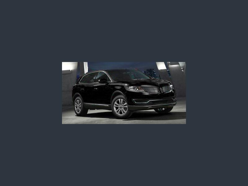 Certified 2016 Lincoln MKX FWD Black Label Pensacola, FL 32505 - 494337501 - 1