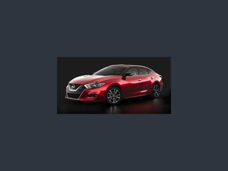 Used 2017 Nissan Maxima in Harrison, AR - 499343908 - 1