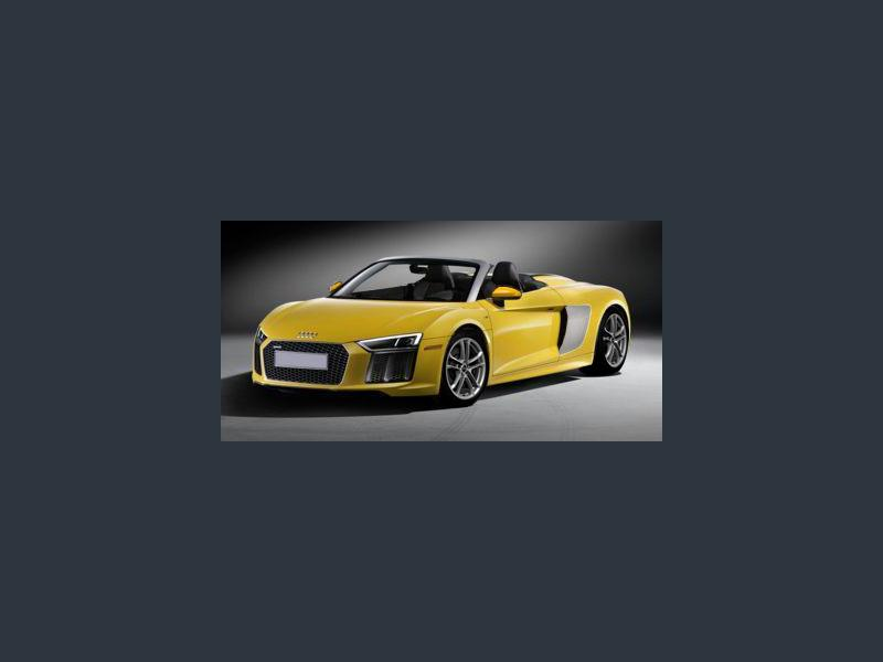 New 2018 Audi R8 in BELLEVUE, WA - 482634408 - 1