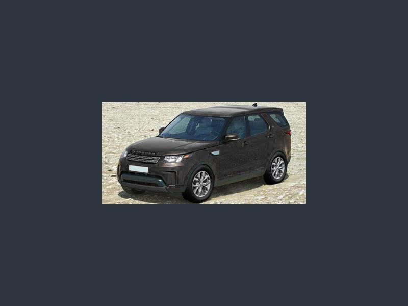 New 2018 Land Rover Discovery in Bedford, NH - 490138297 - 1