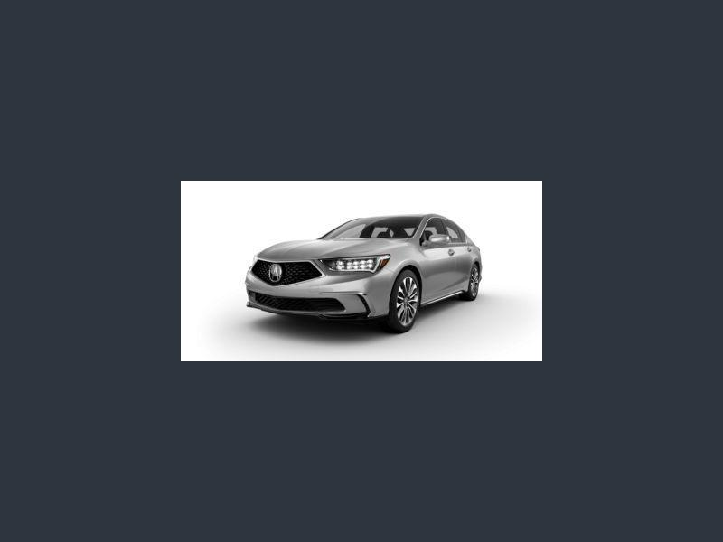 New 2019 Acura RLX in BERLIN, CT - 493540482 - 1