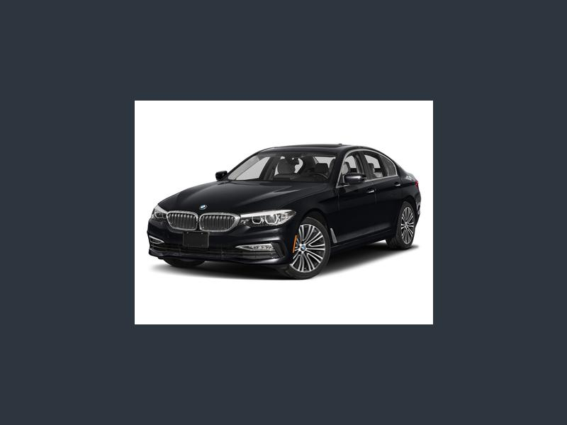 Certified 2018 BMW 530i in Annapolis, MD - 500078546 - 1