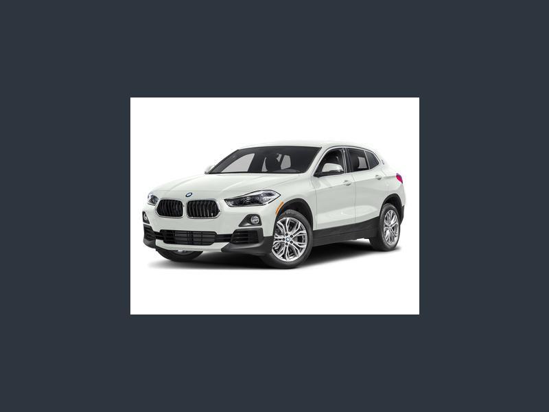 New 2018 BMW X2 in Charleston, SC - 485858134 - 1