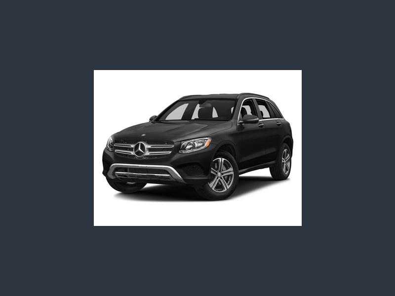 New 2018 Mercedes-Benz GLC 300 4MATIC Billings, MT 59102 - 477547691 - 1