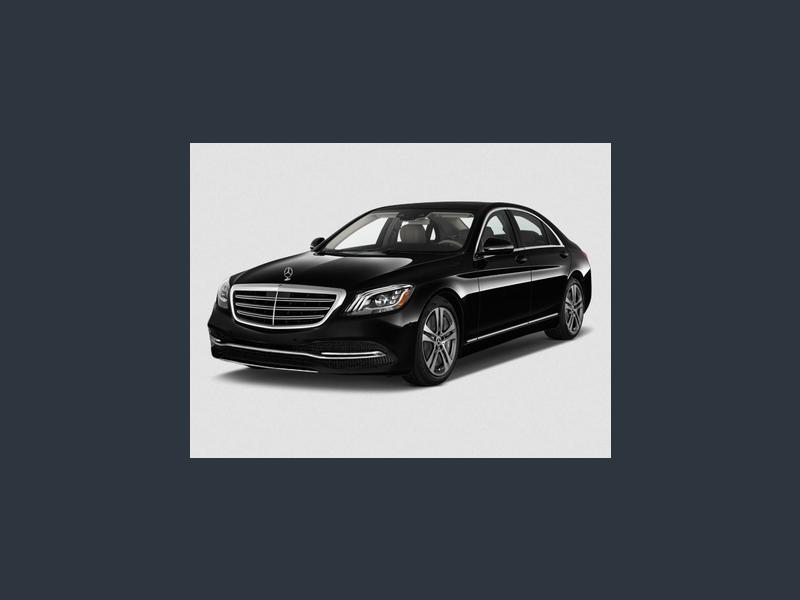 New 2018 Mercedes-Benz S 450 in LOS ANGELES, CA - 469818700 - 1
