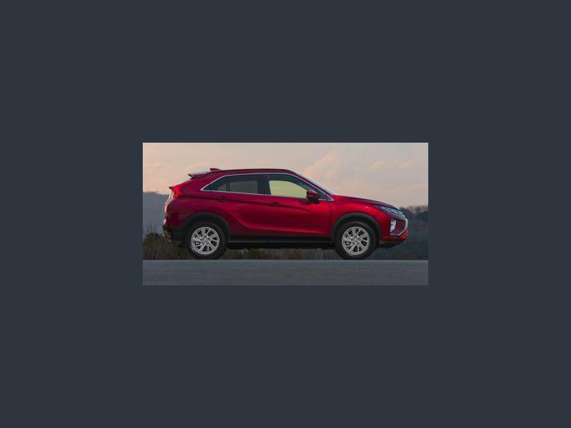New 2019 Mitsubishi Eclipse Cross in Concord, NH - 496720559 - 1