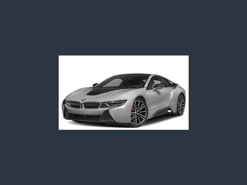 New 2019 BMW i8 in Oyster Bay, NY - 483832029 - 1