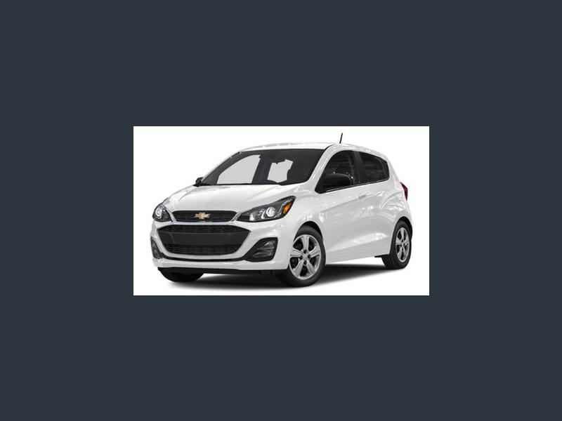 New 2019 Chevrolet Spark in WAKE FOREST, NC - 495042224 - 1