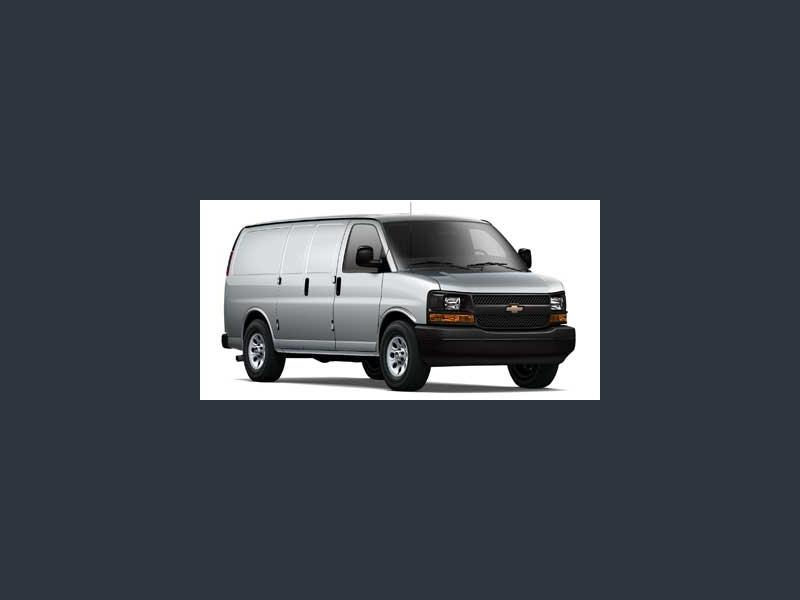 Used 2013 Chevrolet Express 1500 in Highland, IN - 499094379 - 1