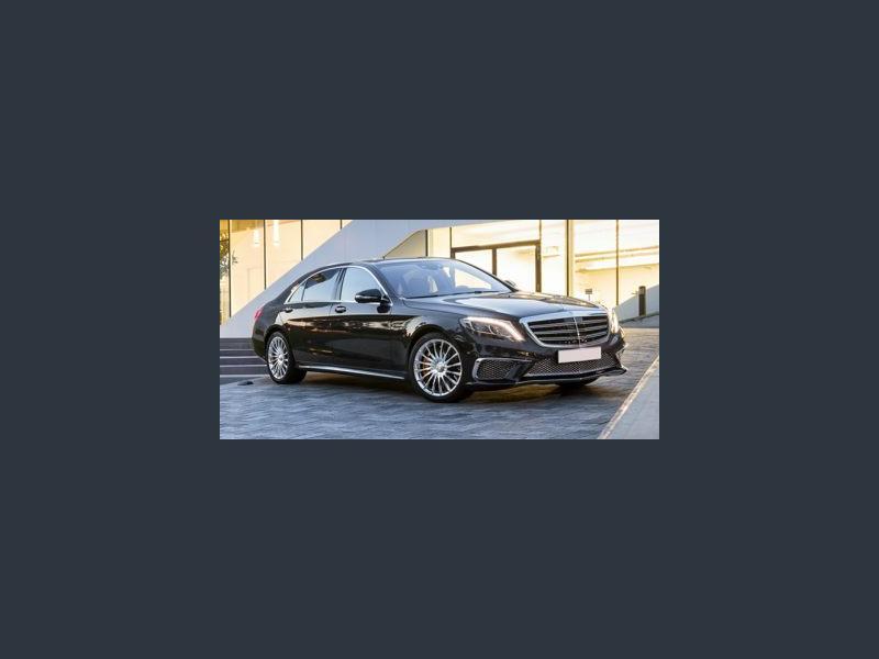 New 2018 Mercedes-Benz S 65 AMG in Newport Beach, CA - 485112932 - 1