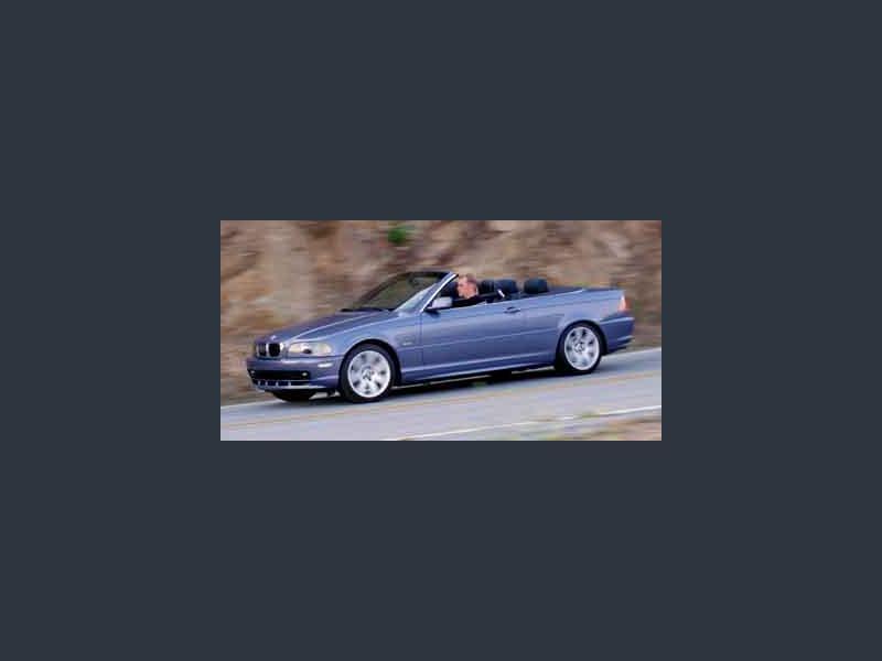 Used 2006 BMW 325Ci in Fairfax, VA - 486272729 - 1