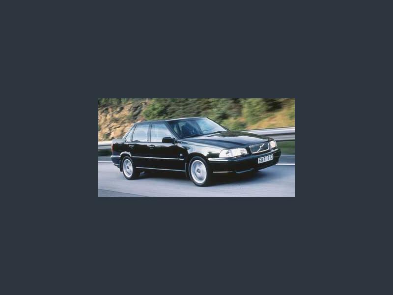Used 2000 Volvo S70 GLT Dayton, OH 45459 - 481006895 - 1