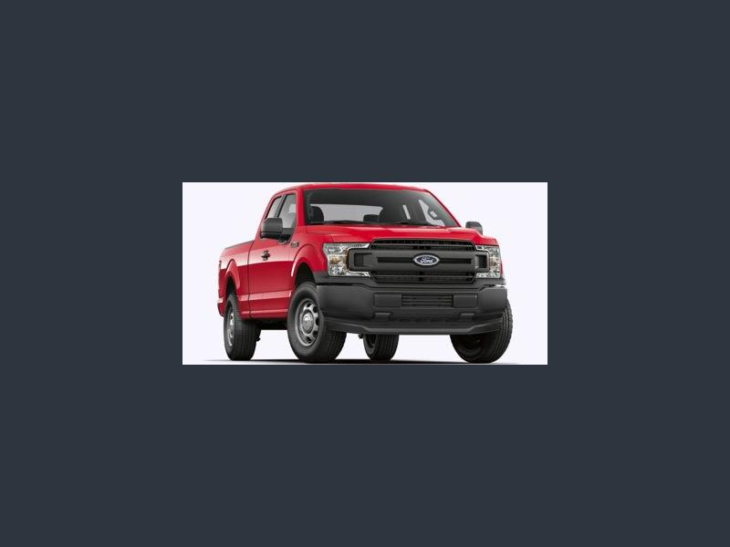 Certified 2018 Ford F150 in PINE BLUFF, AR - 491441641 - 1