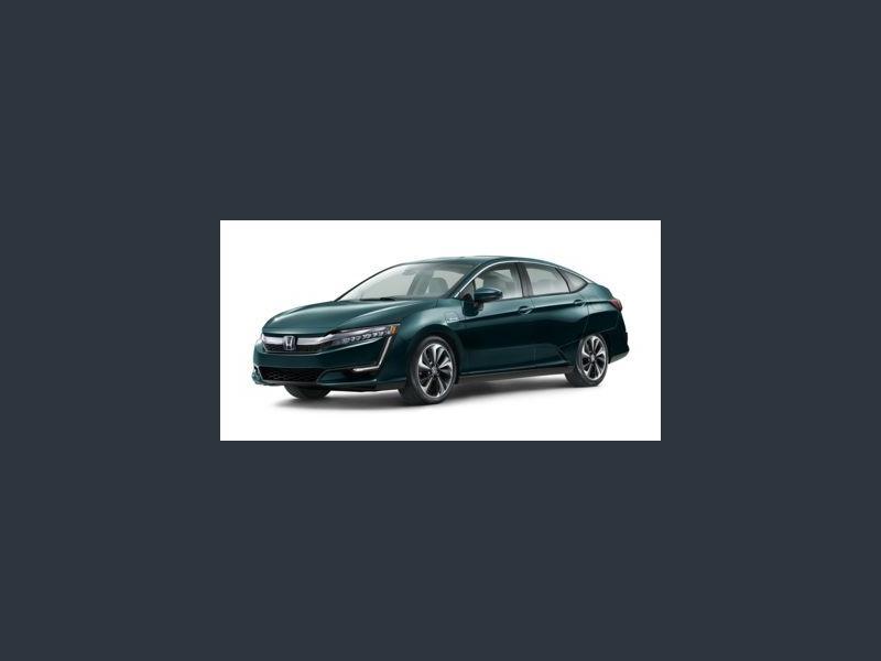 New 2018 Honda Clarity in Crystal Lake, IL - 499740253 - 1