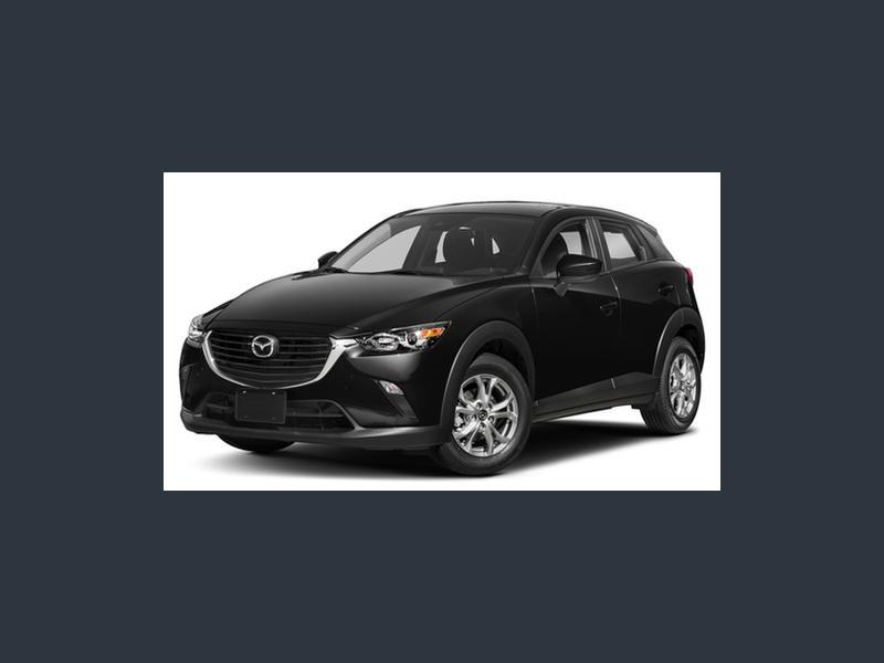 New 2019 MAZDA CX-3 in New Castle, DE - 497080079 - 1