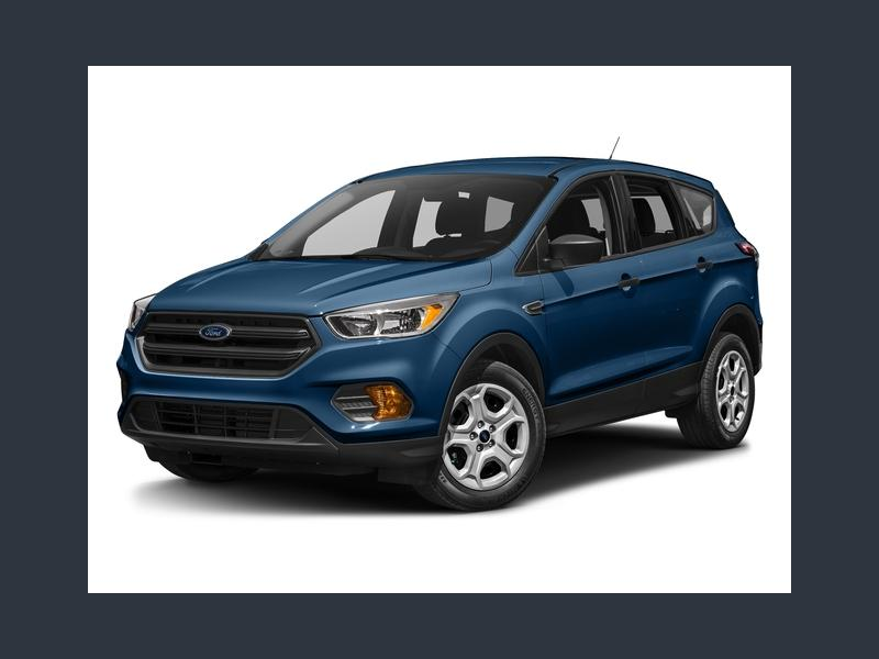 Certified 2018 Ford Escape in PINE BLUFF, AR - 499874463 - 1