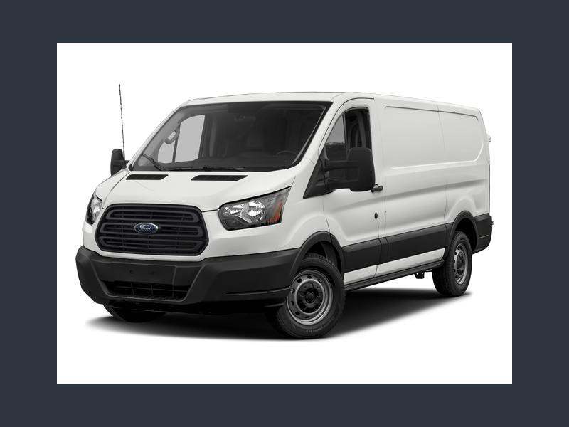 New 2018 Ford Transit 150 in SAGINAW, MI - 467456853 - 1