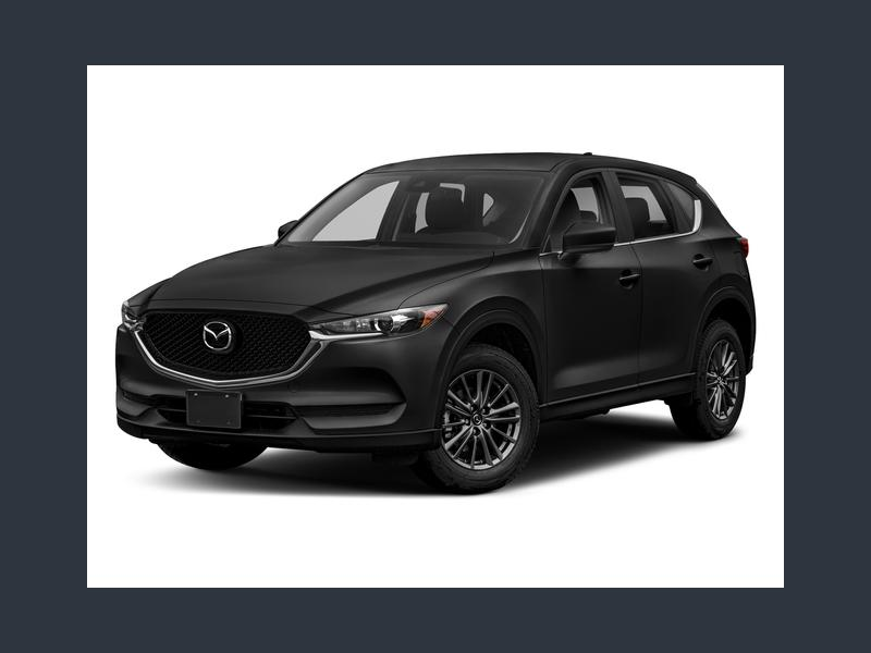 Certified 2018 Mazda Cx 5 Fwd Sport For Sale In Naples Fl 34109