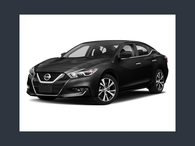 New 2018 Nissan Maxima in ATHENS, OH - 499470503 - 1
