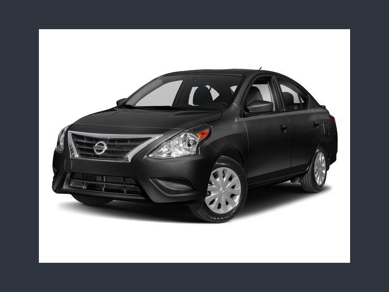 New 2018 Nissan Versa in LATHAM, NY - 481548929 - 1