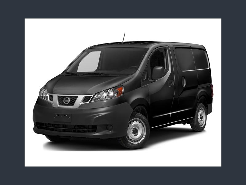 New 2019 Nissan NV200 in Washington, PA - 494451551 - 1