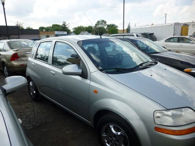 2004 Chevrolet Aveo For Sale Nationwide Autotrader